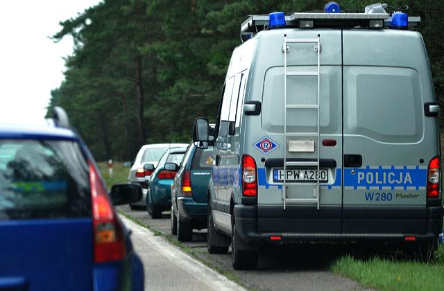 Świąteczny weekend na drogach: Zginęło 29 osób