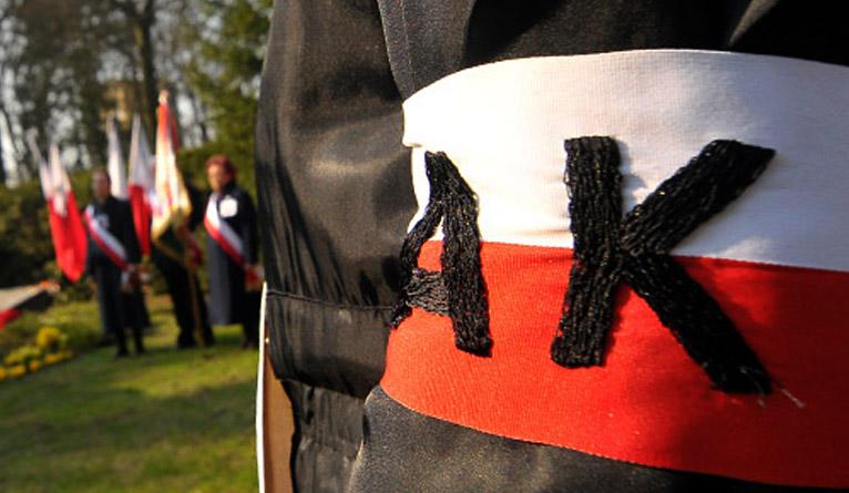 Żołnierze Kresowi AK nie składają broni. Chcą zorganizować kolejny zjazd