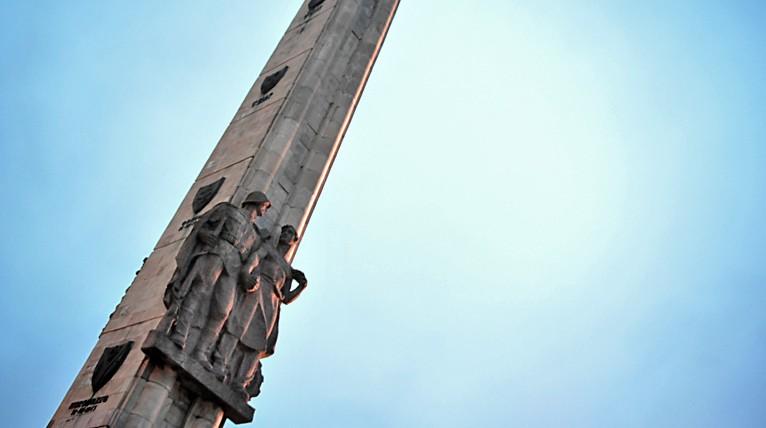 Czy Bierut i Chruszczow pozostaną honorowymi obywatelami Szczecina? Zdecyduje specjalny zespół