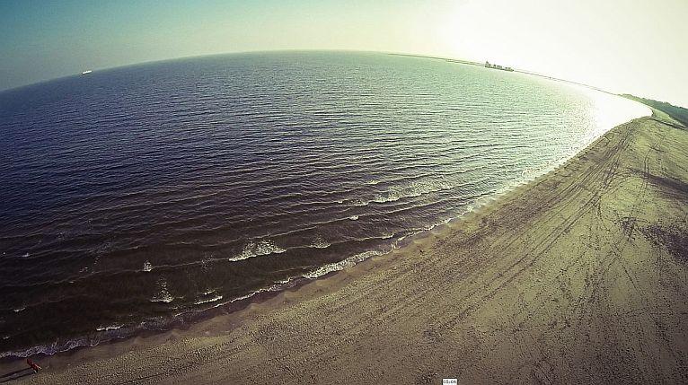 Naukowcy: W Bałtyku jest coraz mniej tlenu. Wszystko przez ścieki