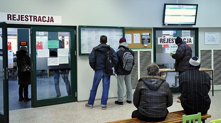 Profilowanie bezrobotnych nie zmniejszy bezrobocia - mówią eksperci
