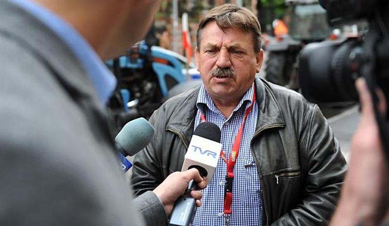 """Duńczycy nie chcą rozmawiać z rolnikami. Kosmal: """"Oni wiedzą, że łamią prawo"""""""