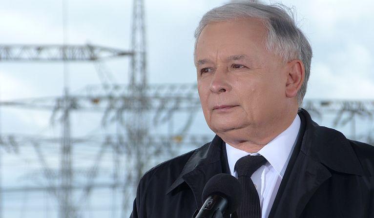 Kaczyński w Dolnej Odrze: Wiem, jak odbudować polski przemysł