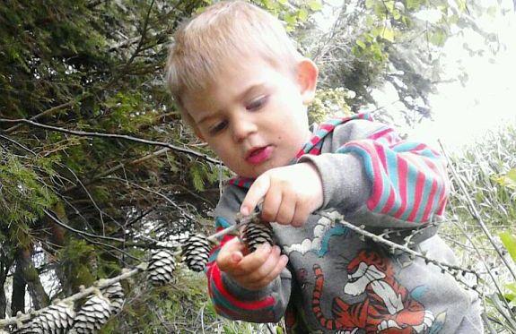 Dwulatek odnalazł się pod Kołobrzegiem [NOWE]