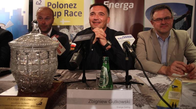 """Gutek"" zaprasza na Regaty o Puchar Poloneza"