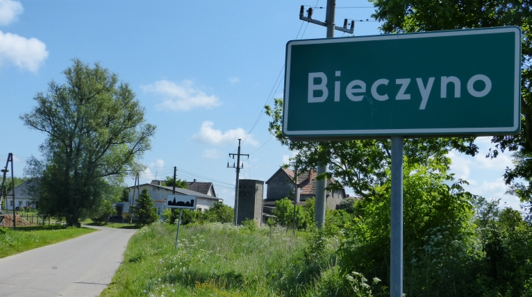 Bojkot mieszkańców Bieczyna. Nie ma drogi, więc nie idą na wybory