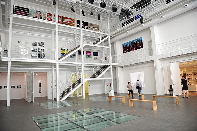 Szczecińska Trafostacja Sztuki najlepsza w Polsce
