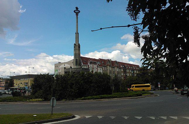 Jest zielone światło dla przeniesienia pomnika Wdzięczności Armii Czerwonej