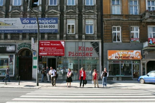"""Szczeciński """"Pionier"""" - wśród najlepszych na świecie"""