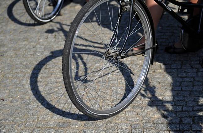 Na kawę z ciastem przyjedziesz rowerem