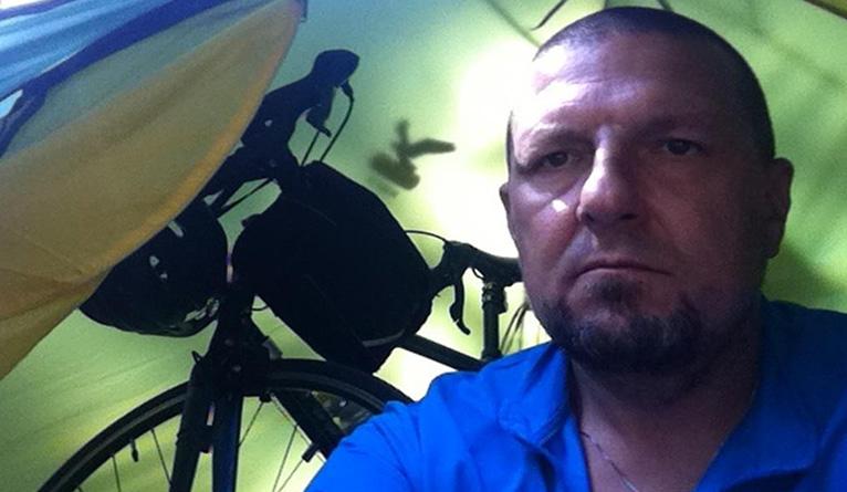 Szczeciński fotoreporter spełnia marzenie z dzieciństwa