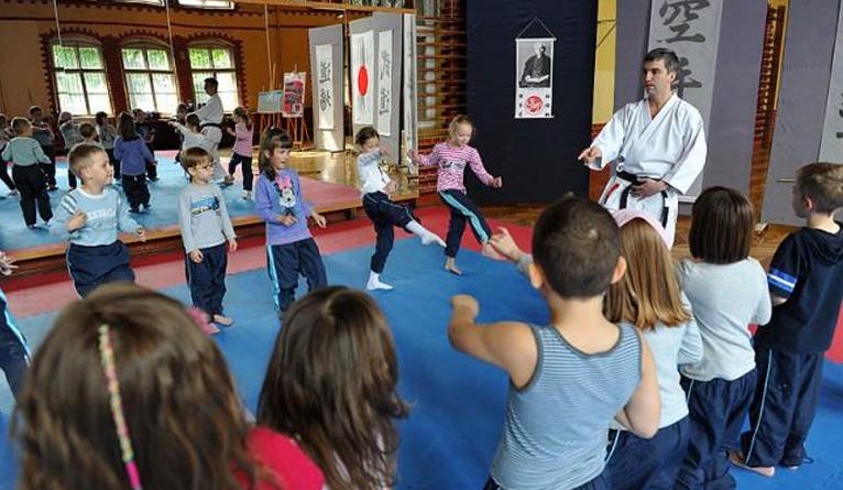 Wakacje w mieście Sprawdź, gdzie zapisać dziecko na letnie zajęcia