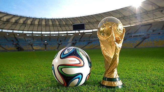 """""""Jankesi"""" na mundialu. Jakie szanse mają w Brazylii?"""
