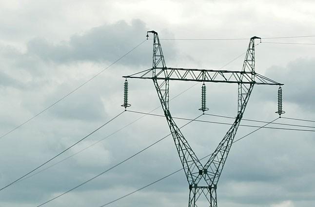 Część lewobrzeża Szczecina była bez prądu