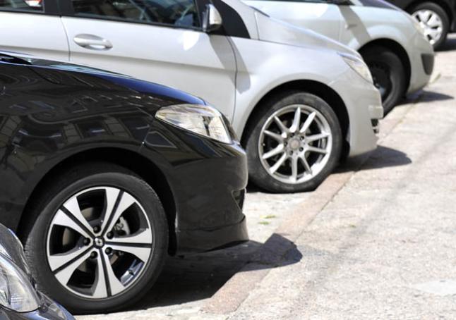Zmiany w parkowaniu na miejscach dla inwalidów. Urzędnicy czekają na blankiety