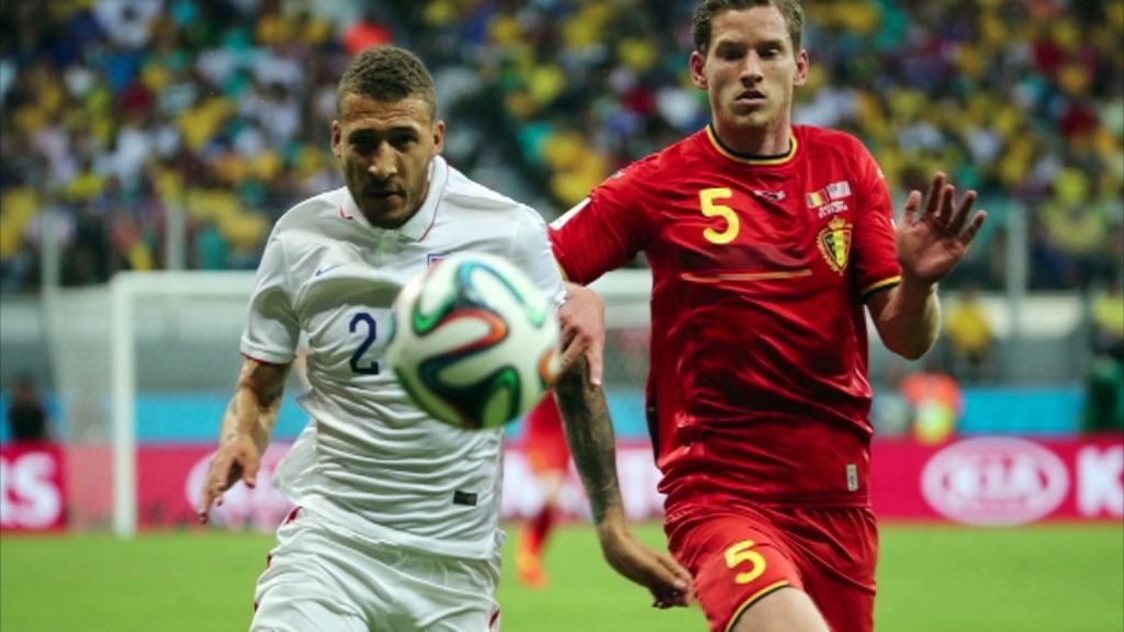 Belgia i Argentyna ostatnimi ćwierćfinalistami piłkarskich MŚ [WIDEO]