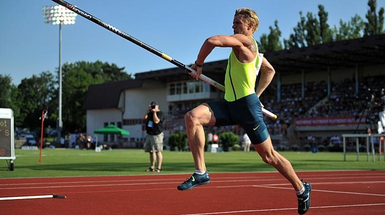 Zachodniopomorscy sportowcy w tyle na zawodach w Lozannie