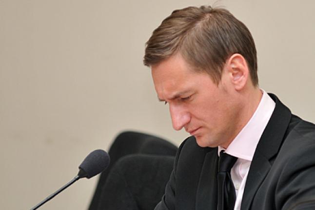 PO apeluje o nieutrudnianie pracy zarządowi województwa