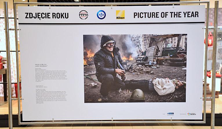 Najlepsze fotografie na wystawie w Szczecinie [ZDJĘCIA]