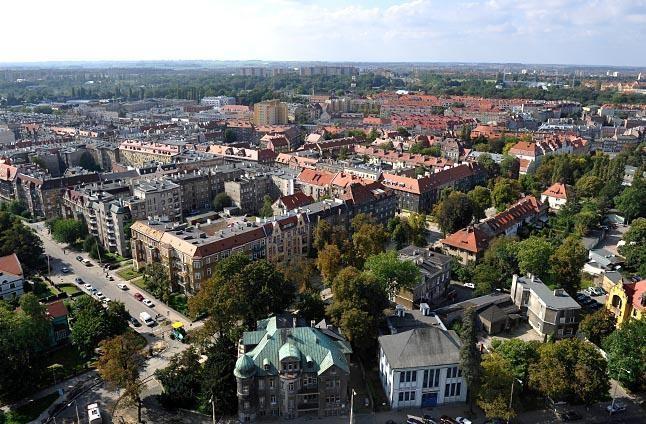 Planujesz inwestycje w Szczecinie? Nowy system ma pomóc w jej zaplanowaniu
