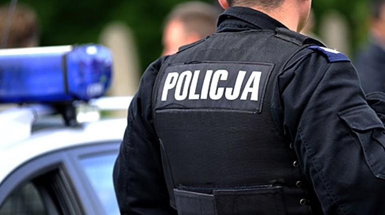Podejrzany o fałszywe alarmy bombowe już w areszcie