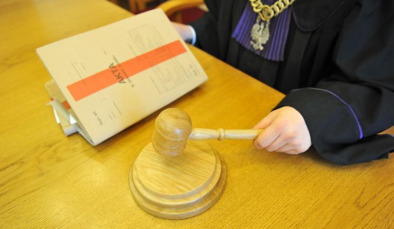 Maciej B. usłyszał wyrok. Za morderstwo kolegi został skazany na 25 lat