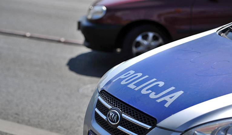 Policja apeluje o ostrożność. W weekend zginęły cztery osoby