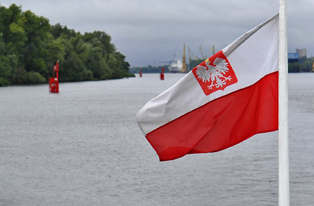 Największy polski armator, czyli Polska Żegluga Morska, nie ma ani jednego statku pod polską banderą. Fot. Łukasz Szełemej [Radio Szczecin]