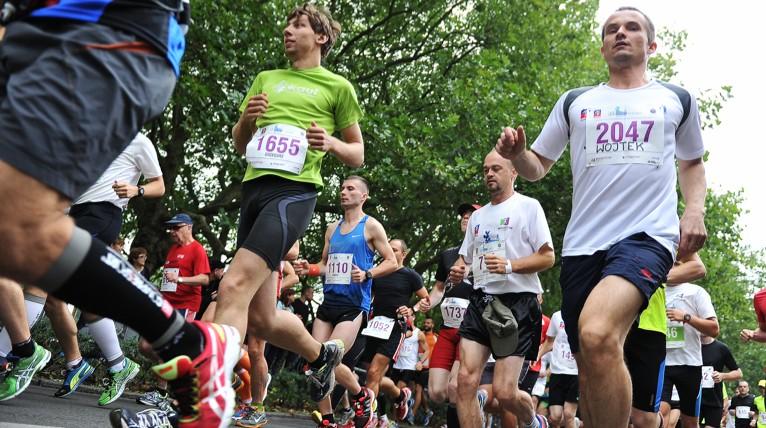 Czy Półmaraton Gryfa był krótszy o ponad pół kilometra?