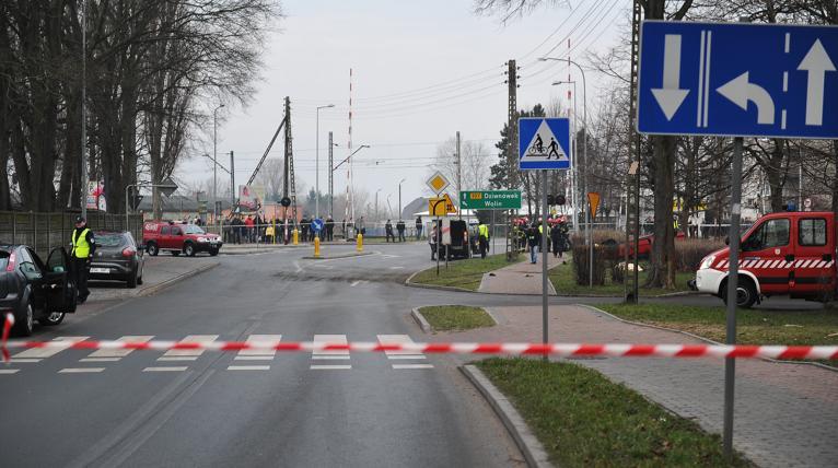 Sprawca wypadku w Kamieniu Pomorskim we wrześniu stanie przed sądem