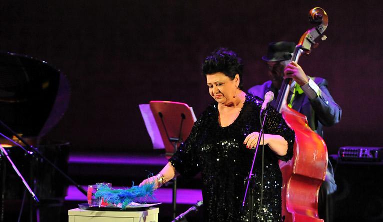 Artyści zaprezentowali się w kolejnej odsłonie cyklu koncertów, inaugurujących działalność filharmonii w nowej siedzibie. Fot. Łukasz Szełemej [Radio Szczecin]