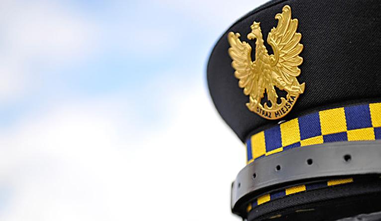 Awantura u wiceprezydenta Szczecina zakończona interwencją straży miejskiej