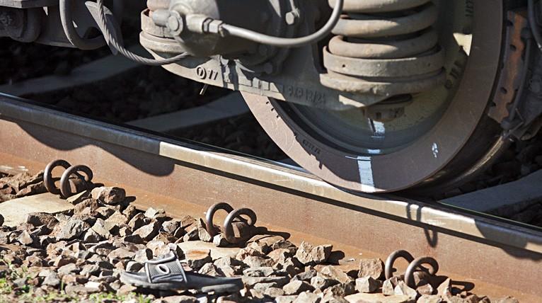 Wypadek pociągu ze Szczecina [NOWE]