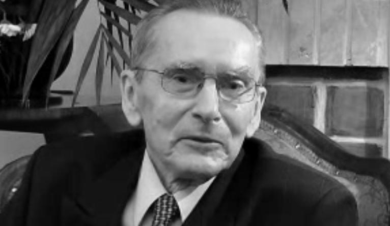 Nie żyje Janusz Sławiński. To legenda polonistyki. Autor wielu książek poświęconych teorii i historii literatury. Fot. kul.lublin.pl