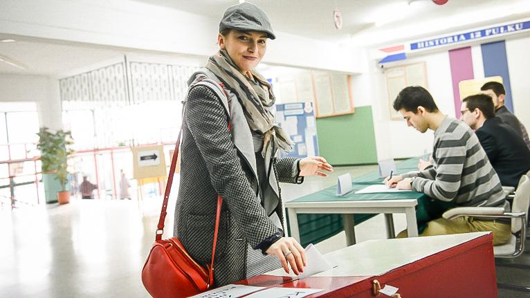 Kobiety przejmują władzę w miastach i gminach regionu