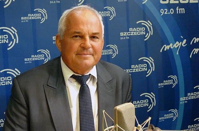 Wicewojewoda zrezygnuje ze stanowiska i zostanie radnym Mićko: Takiej decyzji jeszcze nie ma