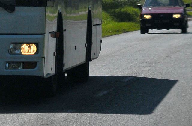 Autobusy PKS między Szczecinem a Szczecinkiem nie kursują