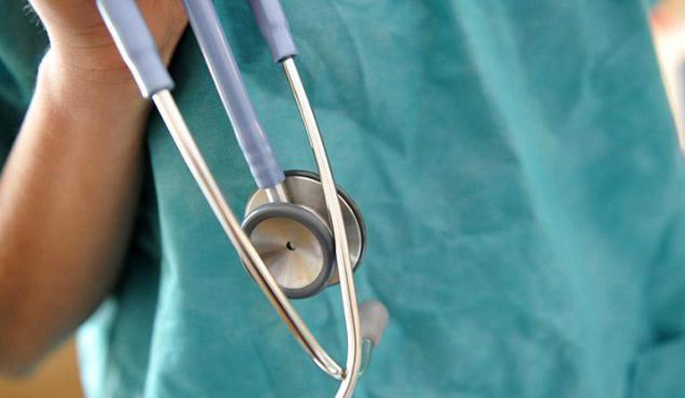Szpital w Drawsku Pomorskim zostanie bez lekarzy