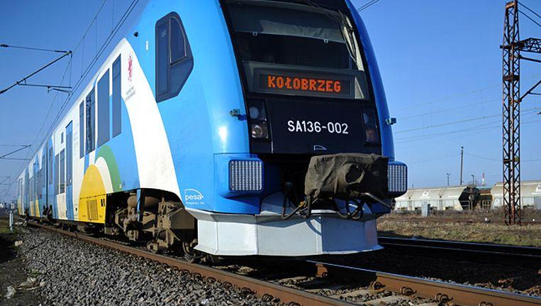 Nowy rozkład pociągów na zimę