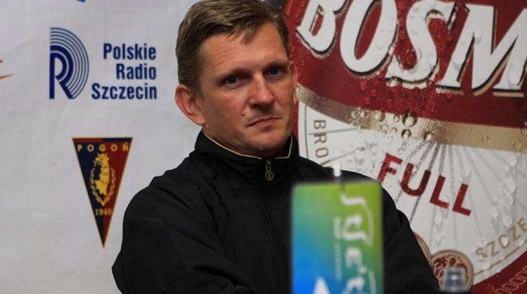 Dariusz Fornalak wraca do Pogoni