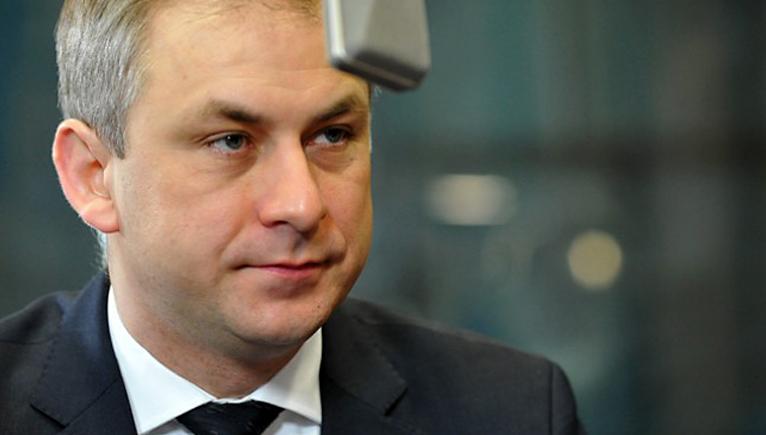 Napieralski: SLD musi zmienić nazwę, logo, program i liderów