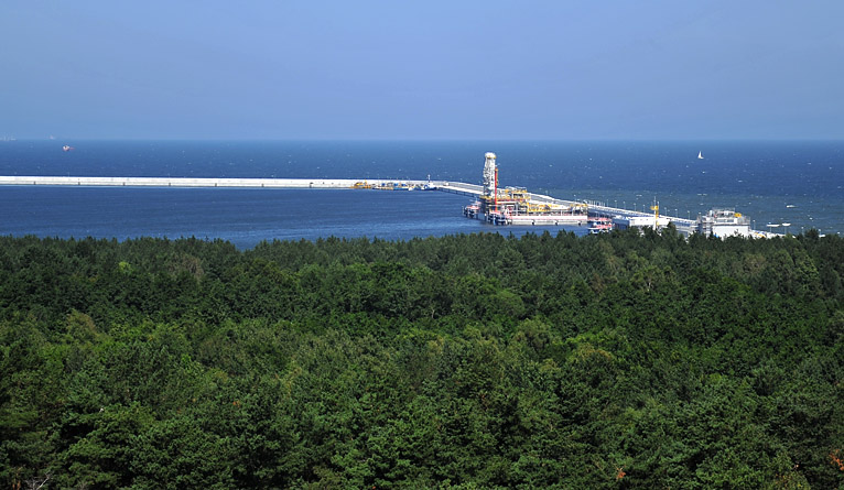 Nabrzeże przy terminalu LNG w Świnoujściu ma już swoją nazwę