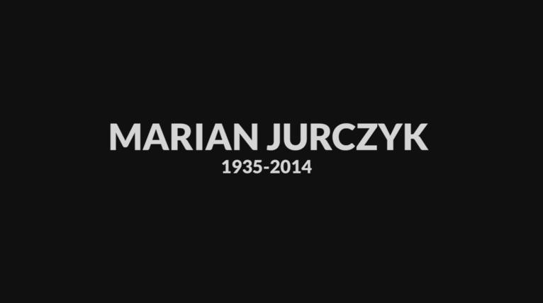 Szczecinianie wspominają Mariana Jurczyka