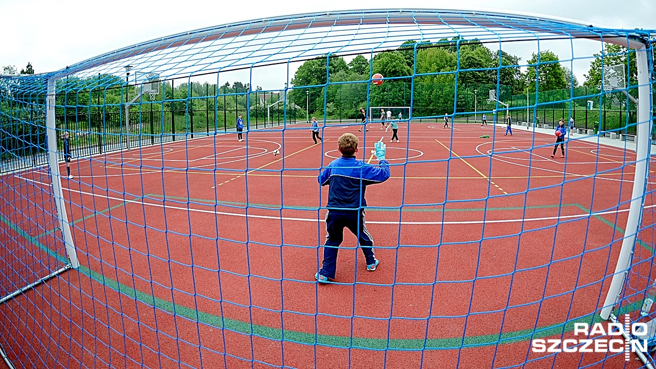 Ministerstwo Sportu dofinansowało gminy w regionie