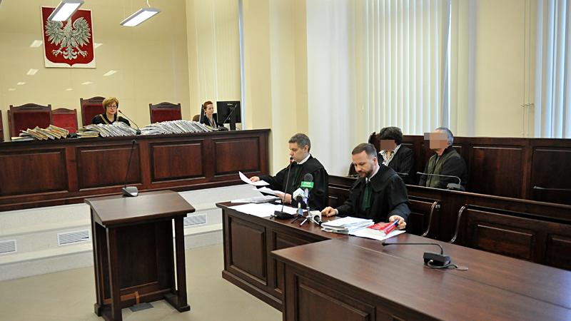 Kary więzienia dla urzędników po tragicznym pożarze w Kamieniu Pomorskim [ZDJĘCIA]