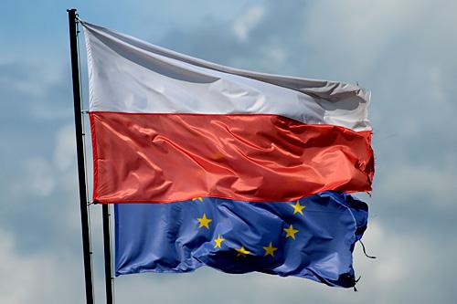 Unijne miliardy dla Polski. Zachodniopomorskie w środku stawki