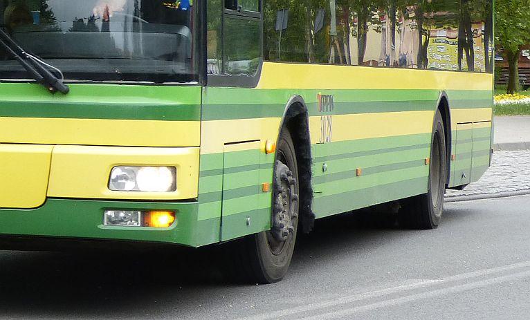"""Uwaga, zmiany na autobusowej linii """"A"""""""