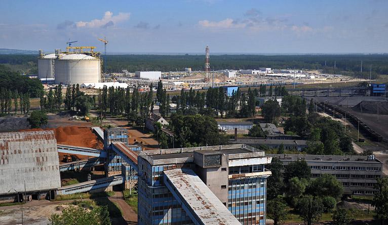 Polskie LNG: Nie ma groźby utraty unijnego dofinansowania na budowę terminalu
