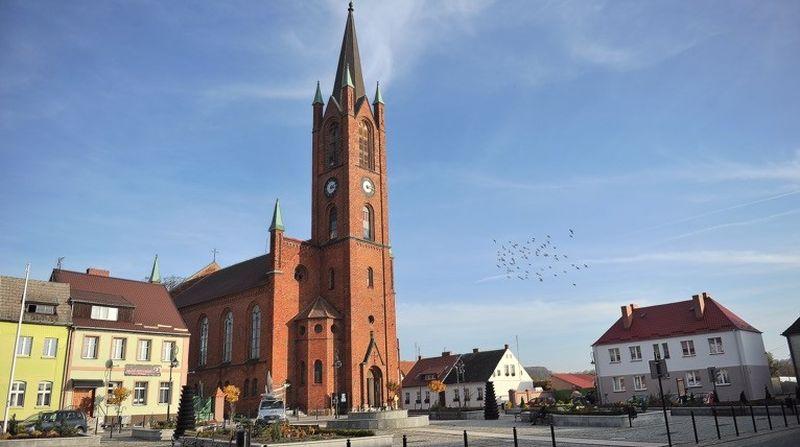 Proboszcz parafii w Barwicach trafił do zakładu pielęgnacyjno-opiekuńczego
