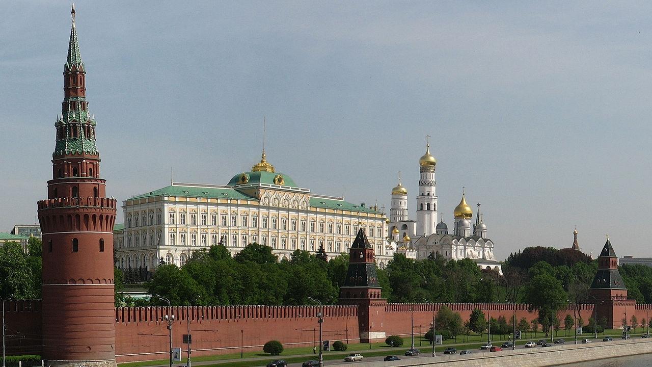 Kto prezydentem Rosji? Jest ośmioro kandydatów